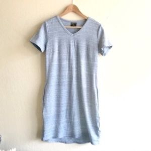 32 Degrees Shirt Dress with pockets size M